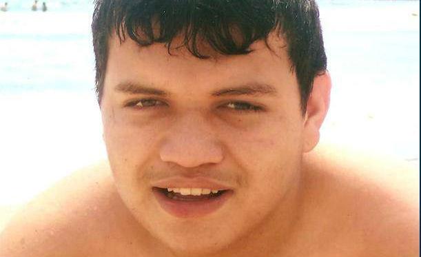 Edgar Yudi Amakoa, 17 anos, desaparecido em Florianópolis desde o dia 12/04/14