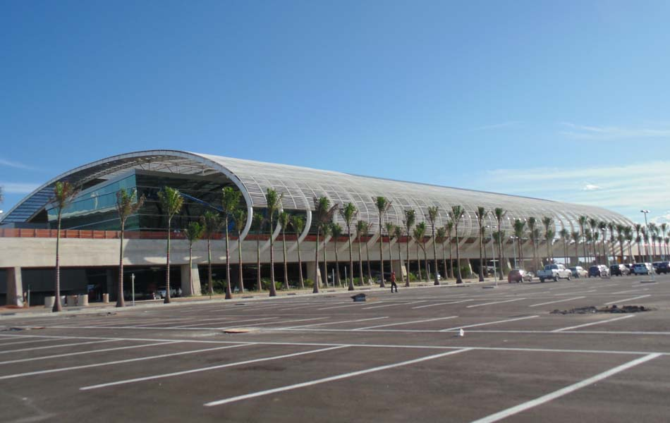 Aeroporto De Natal : Nat natal aeroporto internacional de são gonçalo do