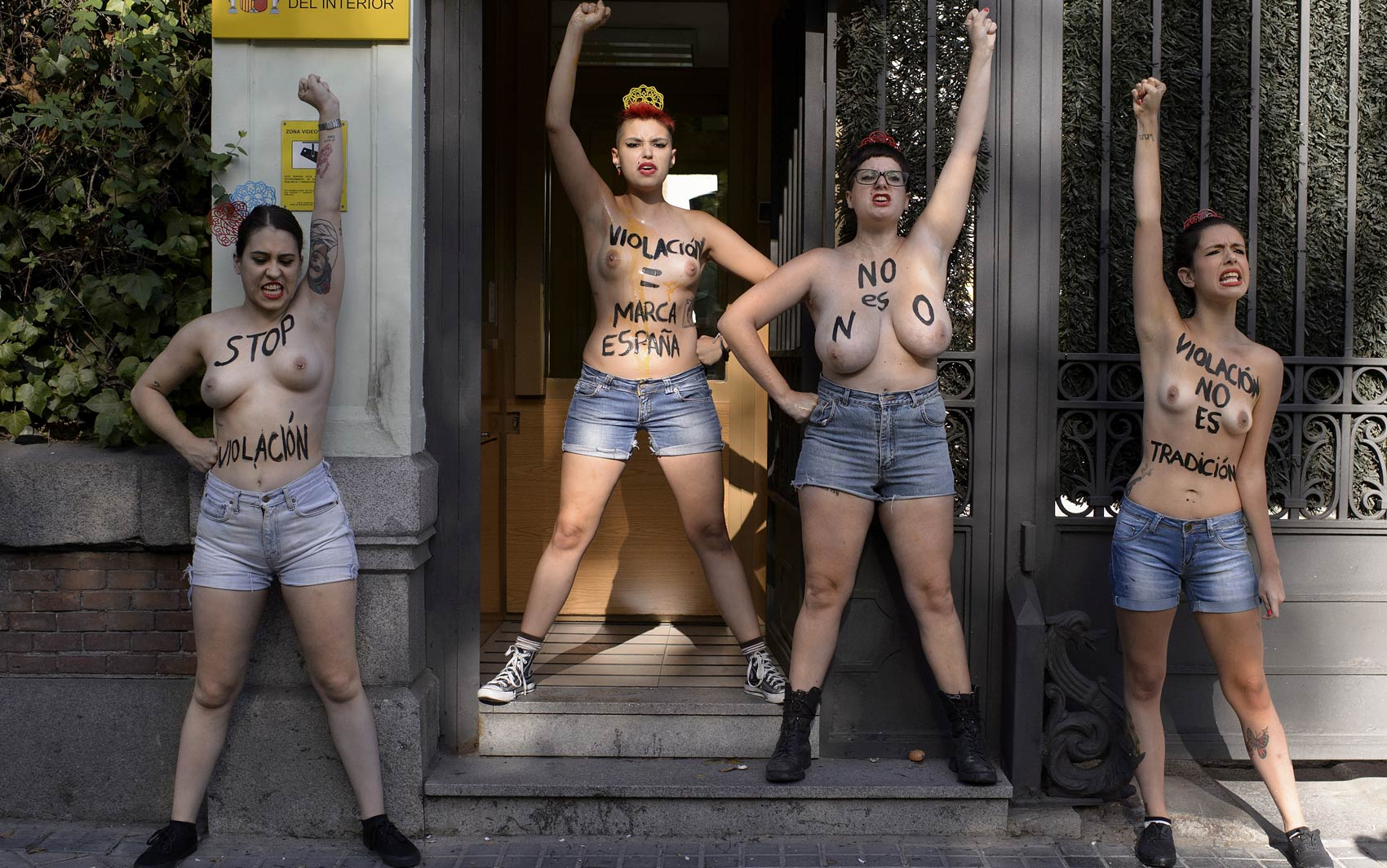 orgia de prostitutas en el parque prostitutas valldaura