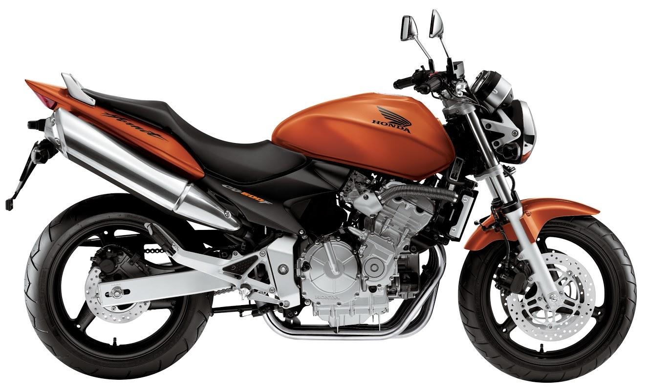 Fotos Veja Todos Os Modelos Hornet Fotos Em Motos G1