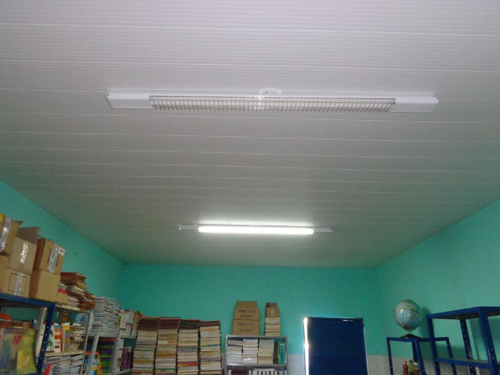 FOTOS: veja imagens das escolas indígenas em Alagoas fotos em  #29425A 1700 1275