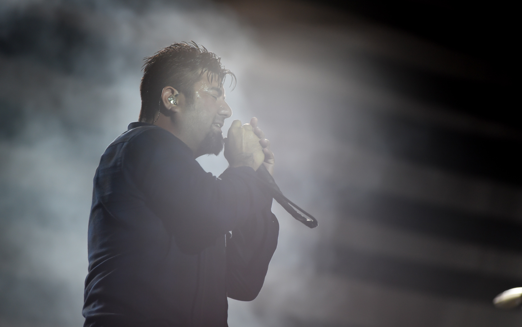Deftones abre para o System of a Down em show nesta sexta, na Arena Anhembi, em SP