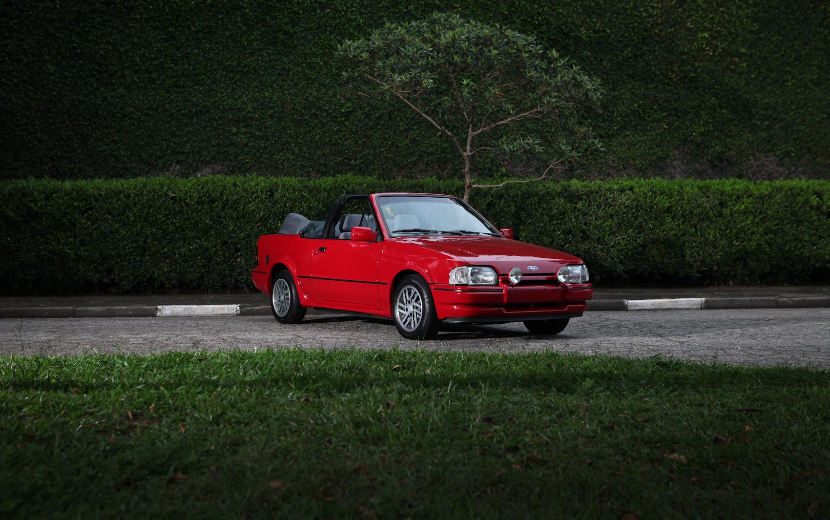 Ford Escort XR3 1992