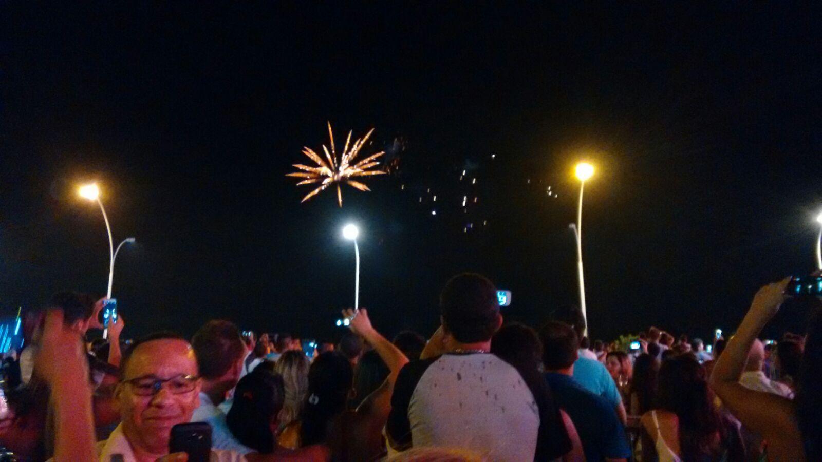 Bolsa De Festa Em Porto Alegre : Veja fotos das comemora?es de ano novo em porto alegre