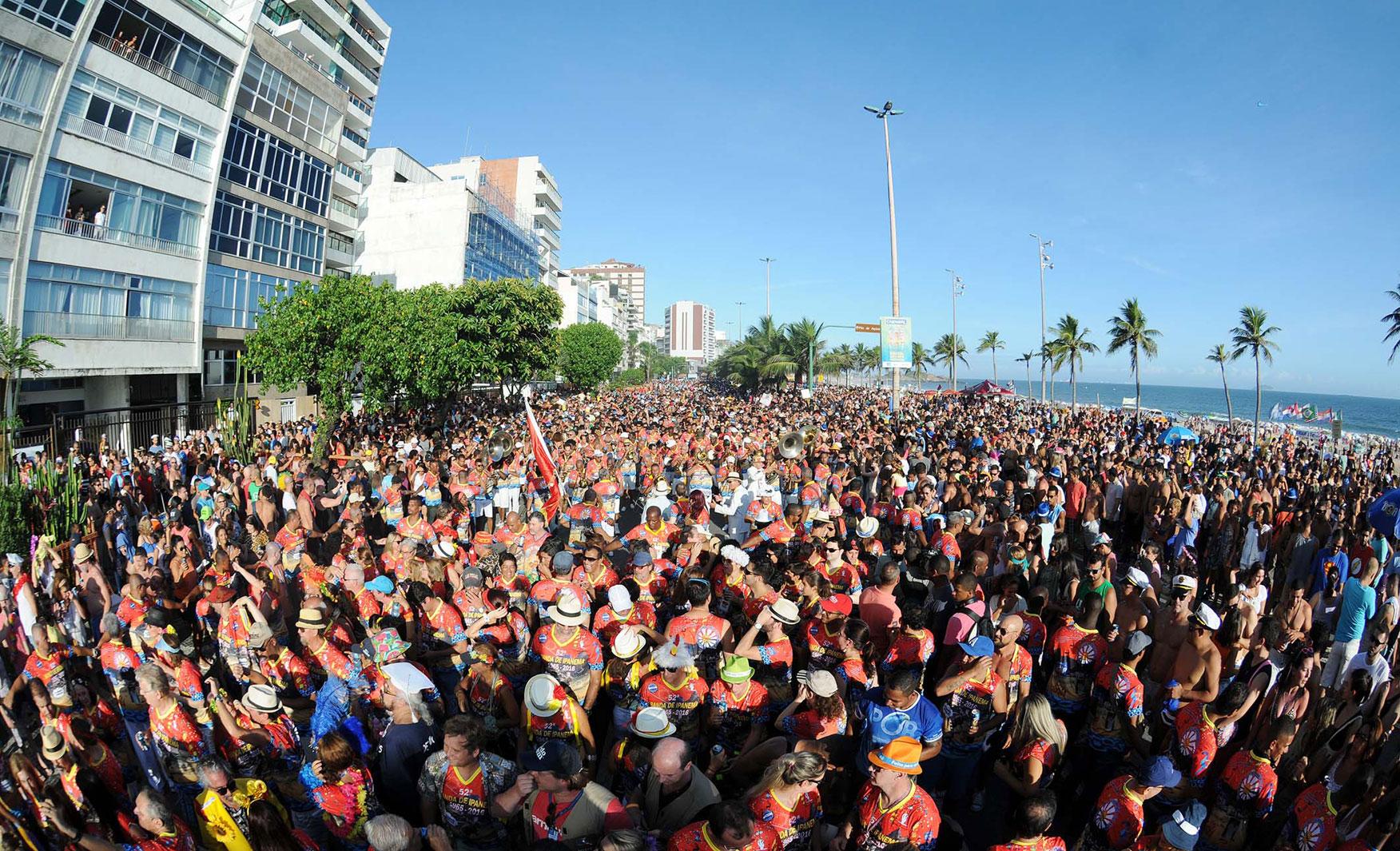 carnaval rio de janeiro blocos
