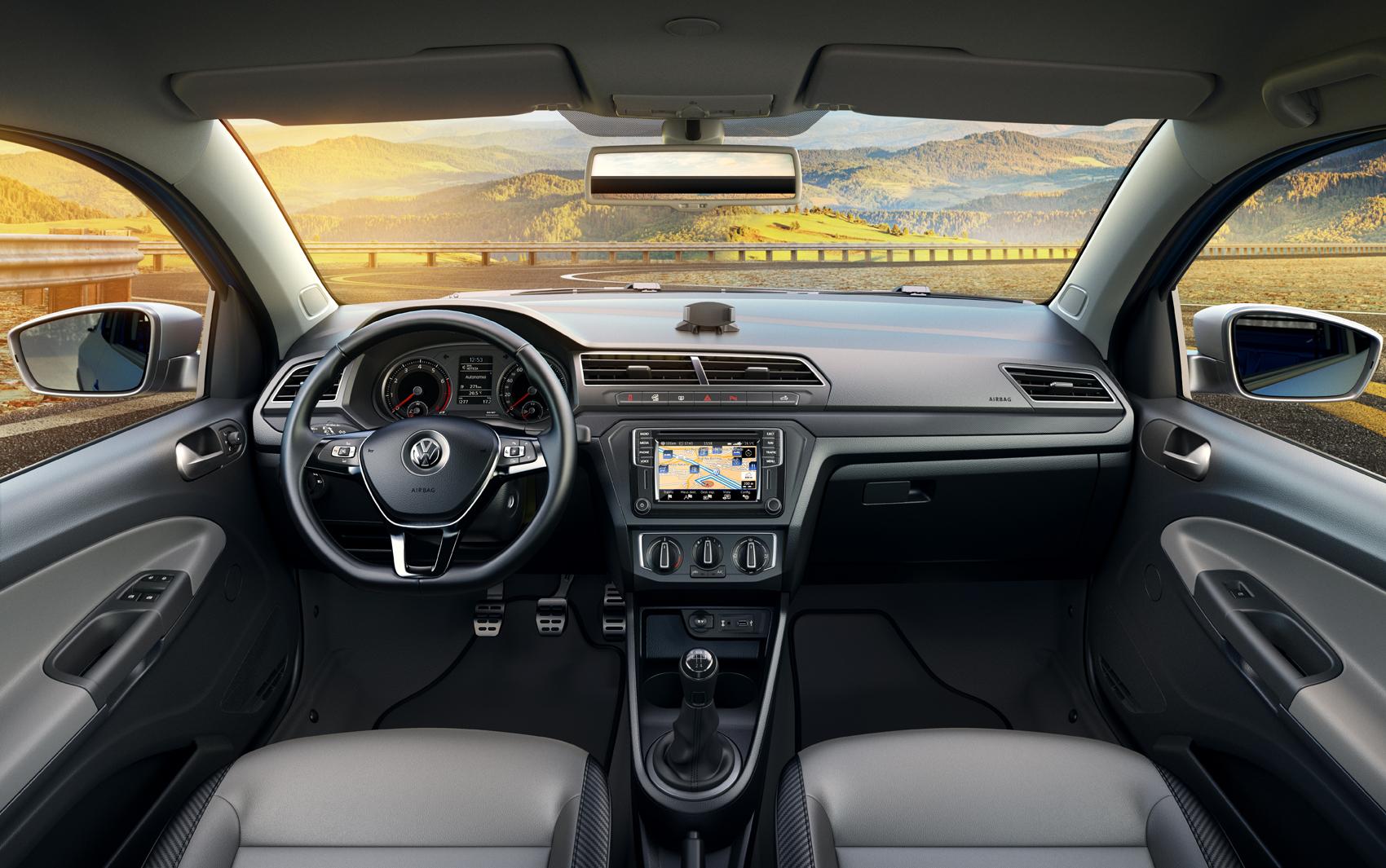Volkswagen Saveiro 2017 Fotos Fotos Em Auto Esporte G1