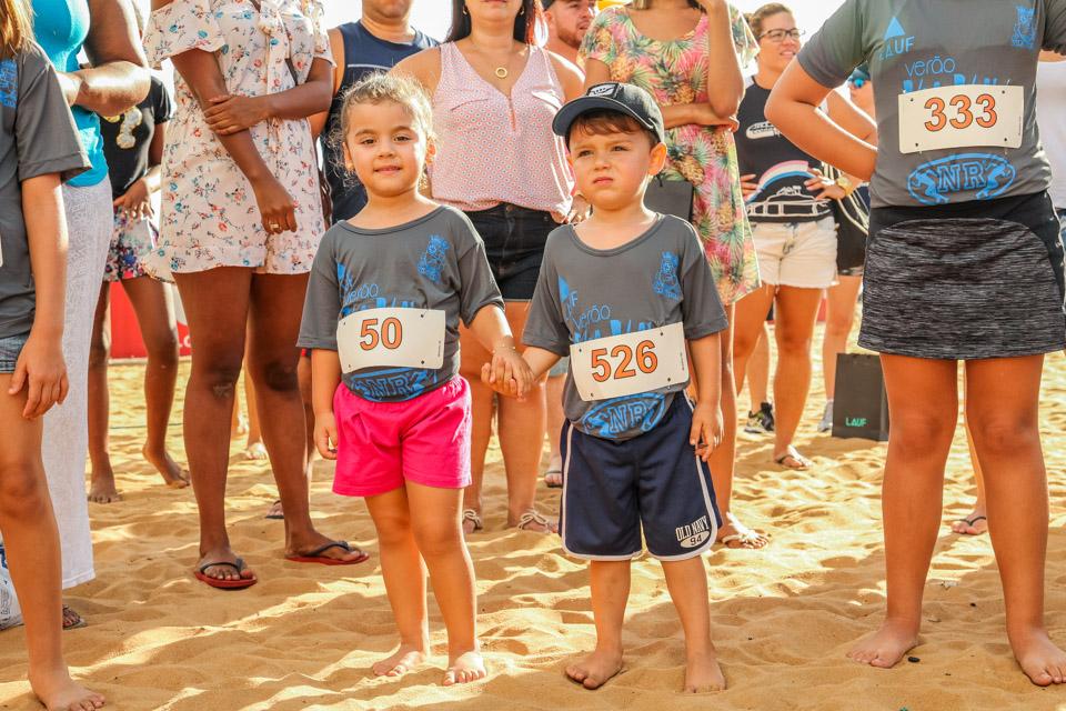 Circuito Verao : Praia da costa recebe circuito de verão tv gazeta