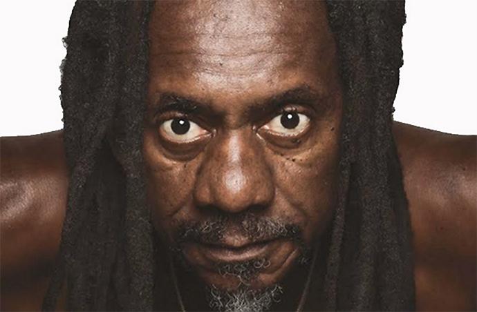 Aos 66 anos, morre o cantor Luiz Melodia