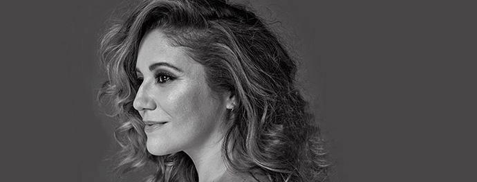 Comemorando 15 anos de carreira, Maria Rita lançará seu segundo DVD