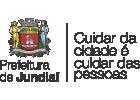 Logo Prefeitura de Jundiaí