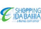 Logo Shopping da Bahia