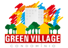 Logo Green Village Jacareí