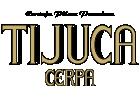 Logo Cerveja Tijuca