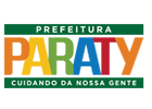 Logo Prefeitura de Paraty
