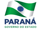 Logo Governo do Paraná