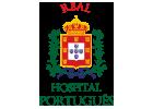 Logo Hospital Português