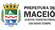 Logo Prefeitura de Maceió
