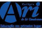 Logo Colégio Ari de Sá