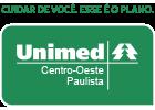 Logo Unimed Centro-Oeste Paulista