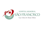 Logo Hospital Memorial São Francisco