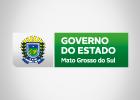 Logo Governo do Estado de Mato Grosso do Sul