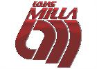 Logo Lojas Milla