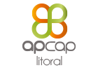Logo APCAP Litoral
