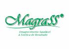 Logo Magrass Campo Grande