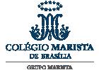 Logo Colégio Marista