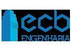 Logo Construtora ECB