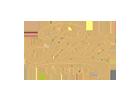 Logo Prata Couro