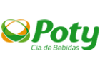 Logo Bebidas Poty