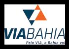 Logo Viabahia Concessionária de Rodovias S.A.