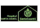 Logo Hospital Santa Izabel