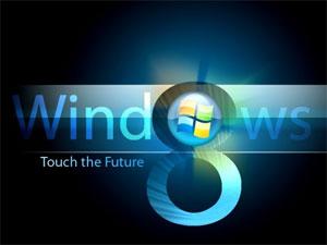 Ilustração do Windows 8