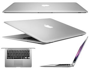 Colunista explica a diferença entre MacBook Air e MacBook Pro (Foto: Reprodução)
