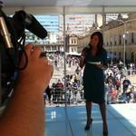Cristina Ranzolin (Foto: Luiza Carneiro/G1)