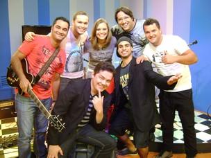 Conexão Geral - 16/10 (Foto: TV Gazeta (reprodução))