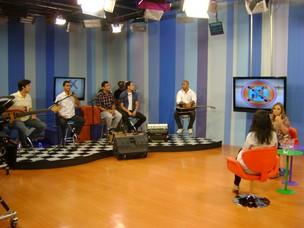 Conexão Geral (Foto: TV Gazeta)