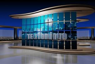 teledomingo (Foto: Divulgação, RBS TV)