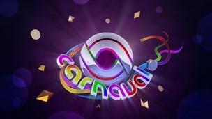 carnaval logo (Foto: Divulgação, RBS TV)