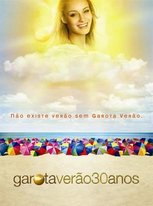 Garota Verão (Foto: Divulgação, RBS TV)