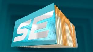 SETV 1ª Edição (Foto: Arte/TV Sergipe)