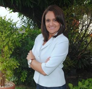 Carla Suzanne (Foto: TV Sergipe/Divulgação)