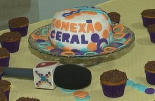 Cake Design - Conexão Geral (Foto: Conexão Geral/TV Gazeta ES)