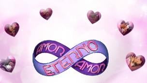 amor eterno amor (Foto: divulgação)