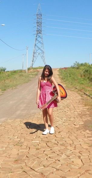 7 Jaiane Almeida Chiochetta (Foto: Arquivo Pessoal)