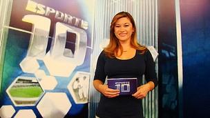 esporte 10 mirante (Foto: Divulgação)