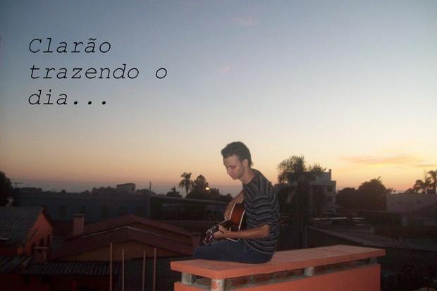 6 Fernando Henrique da Costa Reis. (Foto: Arquivo Pessoal)