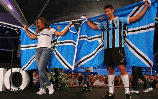 bbb (Foto: Lucas Uebel/Grêmio FBPA)